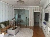 2 otaqlı yeni tikili - Qara Qarayev m. - 90 m² (4)