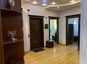 4 otaqlı yeni tikili - İnşaatçılar m. - 164 m² (11)