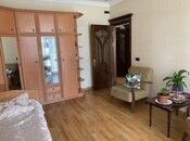 4 otaqlı yeni tikili - İnşaatçılar m. - 164 m² (32)