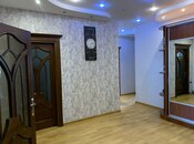 4 otaqlı yeni tikili - İnşaatçılar m. - 164 m² (10)