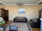 4 otaqlı yeni tikili - İnşaatçılar m. - 164 m² (3)