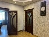 4 otaqlı yeni tikili - İnşaatçılar m. - 164 m² (12)