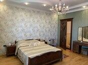 4 otaqlı yeni tikili - İnşaatçılar m. - 164 m² (36)