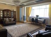 4 otaqlı yeni tikili - İnşaatçılar m. - 164 m² (5)