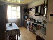 4 otaqlı yeni tikili - İnşaatçılar m. - 164 m² (6)