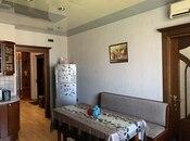 4 otaqlı yeni tikili - İnşaatçılar m. - 164 m² (9)