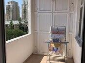 4 otaqlı yeni tikili - İnşaatçılar m. - 164 m² (24)