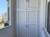 4 otaqlı yeni tikili - İnşaatçılar m. - 164 m² (42)