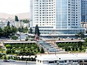 4 otaqlı yeni tikili - Elmlər Akademiyası m. - 216 m² (9)