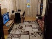 3 otaqlı yeni tikili - İnşaatçılar m. - 69 m² (3)