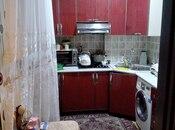 3 otaqlı yeni tikili - İnşaatçılar m. - 69 m² (9)