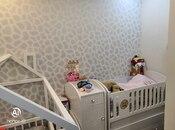 2 otaqlı yeni tikili - Qara Qarayev m. - 90 m² (16)