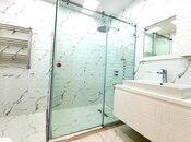 3 otaqlı yeni tikili - Elmlər Akademiyası m. - 101 m² (21)