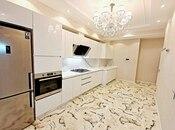 3 otaqlı yeni tikili - Elmlər Akademiyası m. - 101 m² (9)