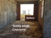 3 otaqlı yeni tikili - Yeni Yasamal q. - 148.5 m² (14)