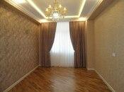 3 otaqlı yeni tikili - İnşaatçılar m. - 105 m² (16)