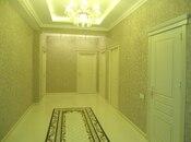 3 otaqlı yeni tikili - İnşaatçılar m. - 105 m² (10)