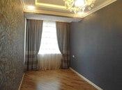 3 otaqlı yeni tikili - İnşaatçılar m. - 105 m² (13)