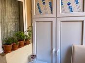 3 otaqlı yeni tikili - Yeni Yasamal q. - 107 m² (24)