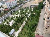 3 otaqlı yeni tikili - Elmlər Akademiyası m. - 101 m² (4)