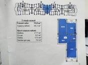 2 otaqlı yeni tikili - Əhmədli m. - 93 m² (2)