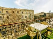 3 otaqlı köhnə tikili - Sahil m. - 90 m² (22)