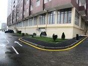 3 otaqlı yeni tikili - Yeni Yasamal q. - 120 m² (26)