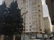 3 otaqlı yeni tikili - İnşaatçılar m. - 75 m² (18)