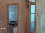 3 otaqlı yeni tikili - İnşaatçılar m. - 75 m² (5)
