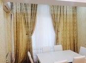 3-комн. новостройка - м. Шах Исмаил Хатаи - 125 м² (30)