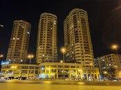 4 otaqlı yeni tikili - Nizami m. - 192 m² (34)