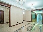 4 otaqlı yeni tikili - Elmlər Akademiyası m. - 180 m² (2)
