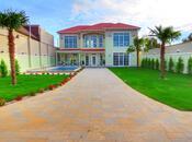 Bağ - Mərdəkan q. - 350 m² (8)