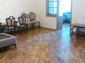 3 otaqlı köhnə tikili - Elmlər Akademiyası m. - 100 m² (9)