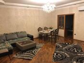 3 otaqlı köhnə tikili - Elmlər Akademiyası m. - 100 m² (11)