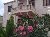 8 otaqlı ev / villa - Masazır q. - 450 m² (4)