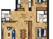 3 otaqlı yeni tikili - Xətai r. - 132.6 m² (2)