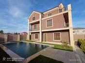 8 otaqlı ev / villa - Şağan q. - 420 m² (2)