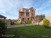 8 otaqlı ev / villa - Şağan q. - 420 m² (3)