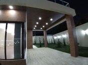 Bağ - Mərdəkan q. - 500 m² (5)