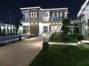Bağ - Mərdəkan q. - 500 m² (4)