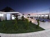 Bağ - Mərdəkan q. - 500 m² (11)