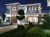 Bağ - Mərdəkan q. - 500 m² (10)