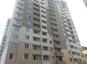 3 otaqlı yeni tikili - 20 Yanvar m. - 107.3 m² (2)