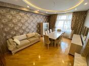 2 otaqlı yeni tikili - Bakıxanov q. - 92 m² (4)