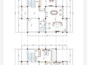 6 otaqlı ev / villa - Mərdəkan q. - 400 m² (21)