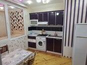 2 otaqlı yeni tikili - Həzi Aslanov m. - 63 m² (4)