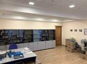 8 otaqlı ofis - Səbail r. - 204 m² (18)