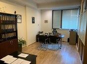 8 otaqlı ofis - Səbail r. - 204 m² (5)