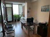 8 otaqlı ofis - Səbail r. - 204 m² (15)